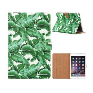 Bladeren Boekmodelhoesje iPad Air 2