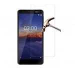 Tempered Glass Screen Protector Nokia 3.1