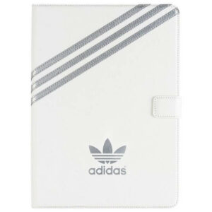Adidas Standcase iPad Mini 1 / 2 / 3 - Wit/Grijs -1