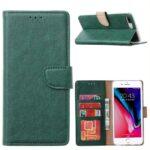 FONU Openklapbaar Hoesje iPhone 8 Plus / 7 Plus - Groen